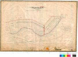 Gingin 10/3. Suburban lots, Gingin. Subdivision Police Reserve. H. Crowther [scale: 3 chains to a...