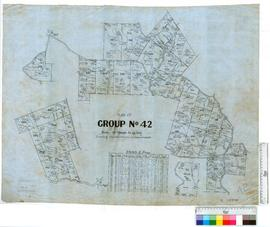 Group Settlement No. 42