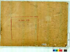 "Avon ""Miscellaneous"" 5 - Avon district plan [Tally No. 506279]."