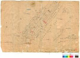 Esperance 67/1. Esperance Townsite, Lots 1 to 42, additional lots added to 82. R. Brazier 1893, W...
