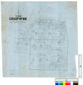 Group Settlement No. 106