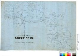 Group Settlement No. 132