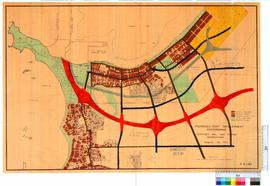 Proposed Port Development, Rockingham & proposed rail & freeway reservations, diagram no....