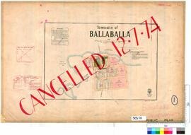 Ballaballa Sheet 1 [Tally No. 503711].