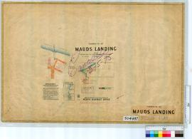 Mauds Landing [Tally No. 504697].