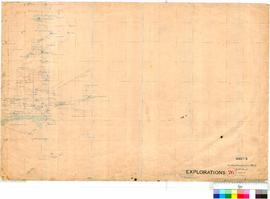 C.C. Hunt - country eastward of York - sheet III (Eastern sheet - see also nos. 25 & 28), 186...