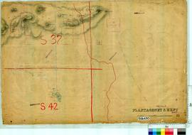 Plantagenet 15 [80 chain plan, Tally No. 506630].
