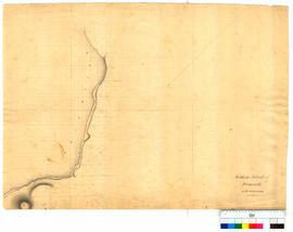 Northern suburbs of Fremantle by H.C. Sutherland shows locations on Swan to Preston Point [undate...