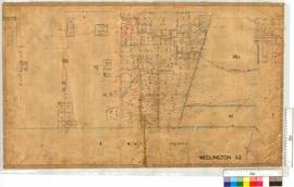 Vicinity of the Wellesley River, Harvey Road, Marriott Road & South portion of Uduc Agricultu...