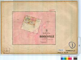 Dunnsville Sheet 1 [Tally No. 504201].