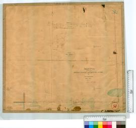 Locations on the Canning River. Sheet No. 15A added to Preiss's Survey of Canning River by J...