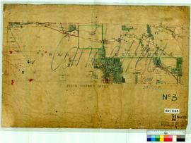 31/80 Chain Plan, sheet 3 North [Tally No. 501223]