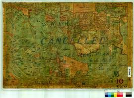 1C/20 NW Sheet 10 [Tally No. 500016]