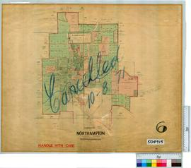 Northampton Sheet 6 [Tally No. 504915].