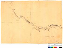 Balgarup Creek by A. Hillman, Sheet 3 [Tally No. 005304].