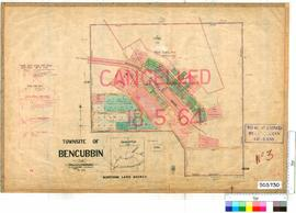 Bencubbin Sheet 3 [Tally No. 503730].