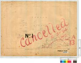 North West [Tally No. 505567].